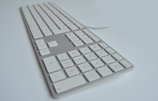 Apple Keyboard 2006