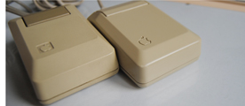 Apple Maus A2M4015
