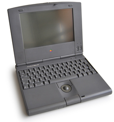 PowerBook Duo 280