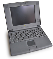 PowerBook 520