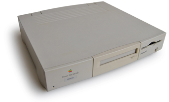 Power Macintosh 6100/60